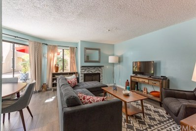 550 Orange Avenue UNIT 106, Long Beach, CA 90802 - #: PW18252746