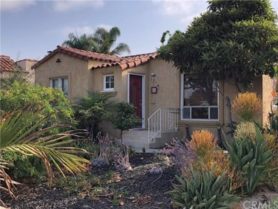 646 Quincy Avenue, Long Beach, CA 90814 - #: PW18253870