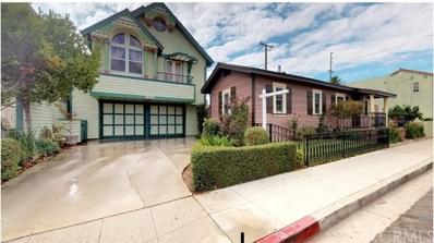 3624 E 10th Street, Long Beach, CA 90804 - #: PW18255494