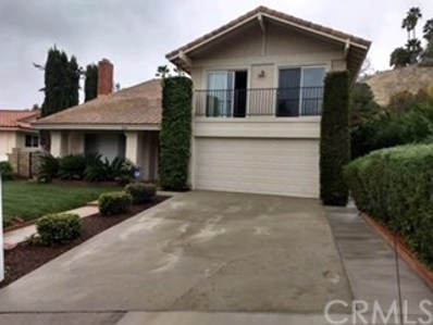 1939 Silver Hawk Drive, Diamond Bar, CA 91765 - #: PW18259144