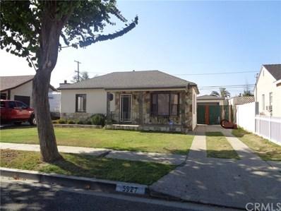 5927 Premiere Avenue, Lakewood, CA 90712 - #: PW18259652