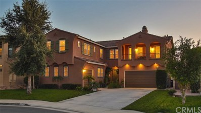 15705 S Cliff Court, Riverside, CA 92503 - #: PW18259780
