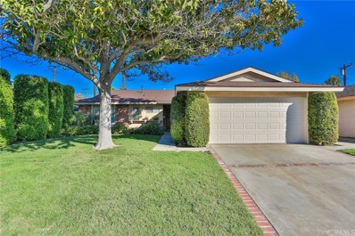 12282 Chase Street, Garden Grove, CA 92845 - #: PW18260164