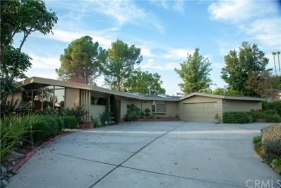 1809 Skyline Drive, Fullerton, CA 92831 - #: PW18260517
