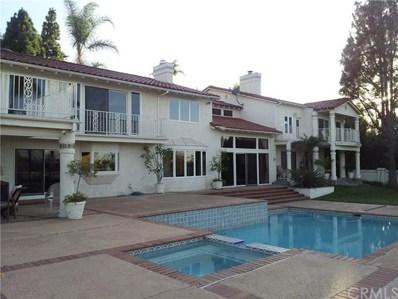 4625 E Cerro Vista Drive, Anaheim Hills, CA 92807 - #: PW18261474