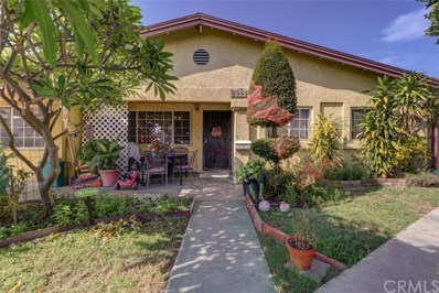 13831 Ruther Avenue, Paramount, CA 90723 - #: PW18261864