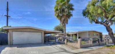 10821 Mayes Drive, Whittier, CA 90604 - #: PW18263993