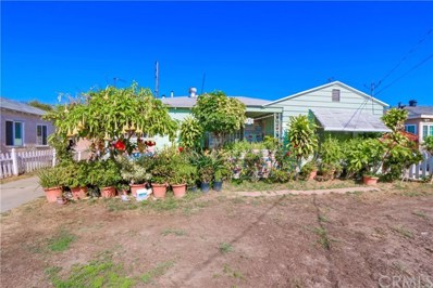 1545 W Canton Street, Long Beach, CA 90810 - #: PW18264358