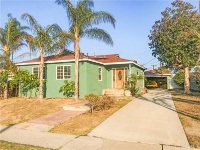 130 S Aprilia Avenue, Compton, CA 90220 - #: PW18265153