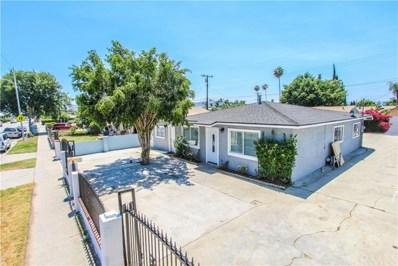 541 La Seda Road, La Puente, CA 91744 - #: PW18265577