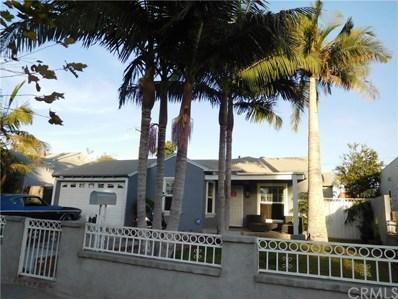 1221 S Sycamore Street, Santa Ana, CA 92707 - #: PW18266026