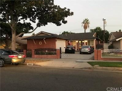 13542 Castana Avenue, Downey, CA 90242 - #: PW18267970