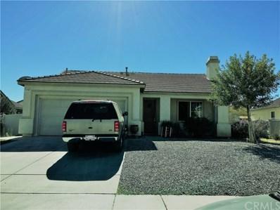11797 Maywood Street, Adelanto, CA 92301 - #: PW18268311