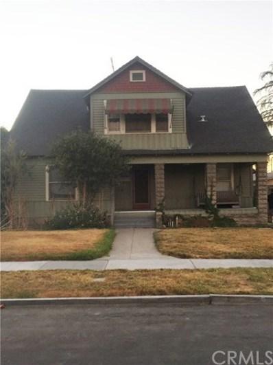 626 N 9th Street, Colton, CA 92324 - #: PW18268630
