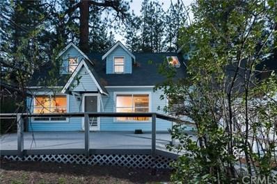 596 Wren Drive, Big Bear, CA 92315 - #: PW18270346