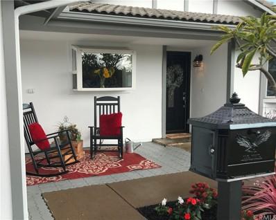 9085 Cardinal Avenue, Fountain Valley, CA 92708 - #: PW18270827
