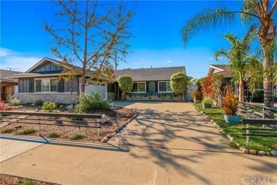 798 N Elmwood Street, Orange, CA 92867 - #: PW18270856