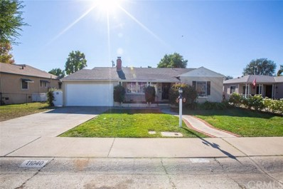 11040 Howard Street, Whittier, CA 90606 - #: PW18271799