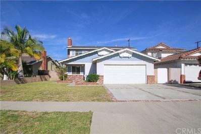 14721 Glenn Drive, Whittier, CA 90604 - #: PW18273656