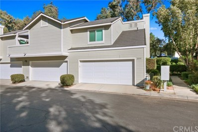 23355 Camden Court UNIT 154, Yorba Linda, CA 92887 - #: PW18274293
