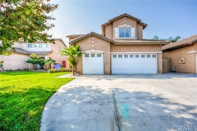 8143 David Way, Riverside, CA 92509 - #: PW18277458
