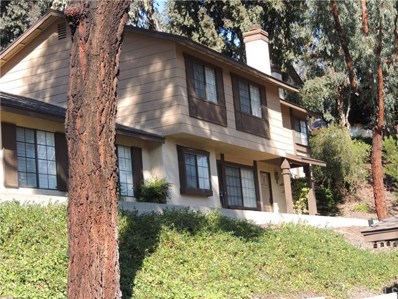 21715 Laurelrim Drive UNIT C, Diamond Bar, CA 91765 - #: PW18279245