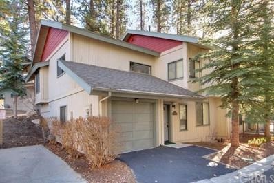 43072 Goldmine Woods Lane UNIT 23, Big Bear, CA 92315 - #: PW18282992