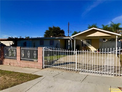 439 W 234th Place, Carson, CA 90745 - #: PW18283199