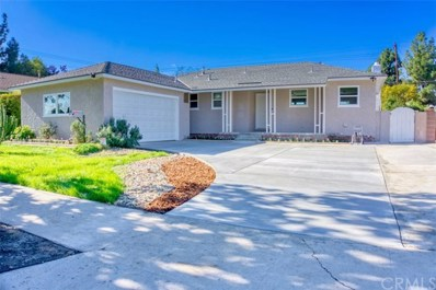 7407 Madora Avenue, Winnetka, CA 91306 - #: PW18289345
