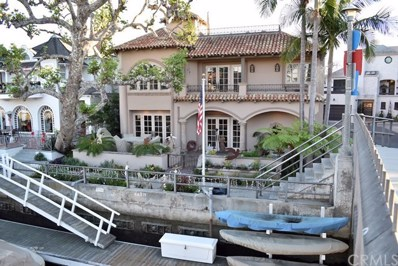 215 Rivo Alto Canal, Long Beach, CA 90803 - #: PW18289371