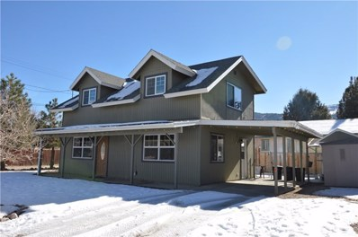 2198 5th Lane, Big Bear, CA 92314 - #: PW18291386