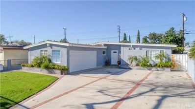 1127 Stichman Avenue, La Puente, CA 91746 - #: PW18291617