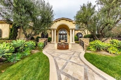 16296 Domani Terrace, Chino Hills, CA 91709 - #: PW18295451