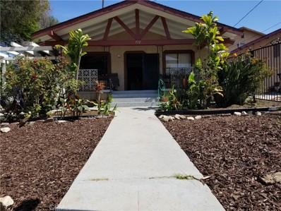 352 N Vendome Street, Los Angeles, CA 90026 - #: PW18296391
