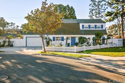 17282 Roseleaf Avenue, Tustin, CA 92780 - #: PW18297152