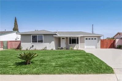 11632 Moen Street, Anaheim, CA 92804 - #: PW19001085