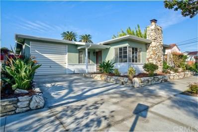 1337 Lee Avenue, Long Beach, CA 90804 - #: PW19006548