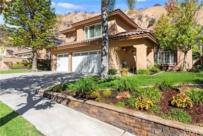 4247 San Ramon Drive, Corona, CA 92882 - #: PW19006896