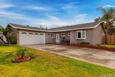 6772 Retherford Drive, Huntington Beach, CA 92647 - #: PW19008087