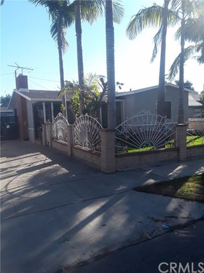 2111 S Ross Street, Santa Ana, CA 92707 - #: PW19009651