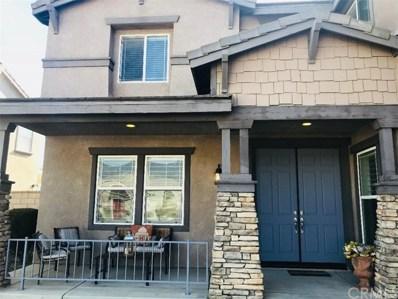 13037 Colonial Drive, Rancho Cucamonga, CA 91739 - #: PW19010059