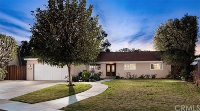 13701 Wheeler Place, North Tustin, CA 92780 - #: PW19010978