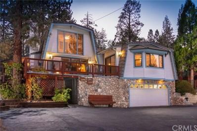 572 Cienega Road, Big Bear, CA 92315 - #: PW19016214
