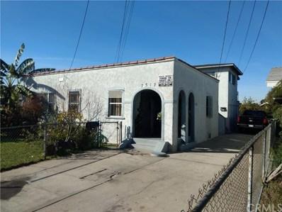 7515 Otis Avenue, Cudahy, CA 90201 - #: PW19021573