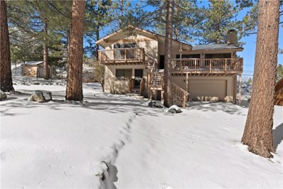 5320 Orchard Drive, Wrightwood, CA 92397 - #: PW19028971