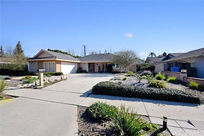 11312 Maybrook Avenue, Whittier, CA 90603 - #: PW19030576