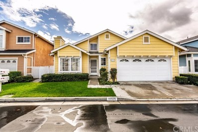 16506 Raywood Lane, Whittier, CA 90603 - #: PW19031328