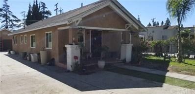 944 W Myrtle Street, Santa Ana, CA 92703 - #: PW19037720