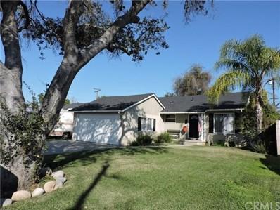 11034 Portada Drive, Whittier, CA 90604 - #: PW19039652