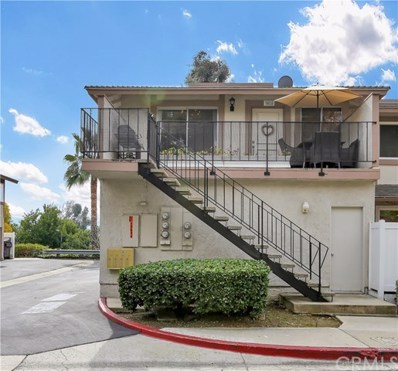 19838 White Spring Lane UNIT 32, Yorba Linda, CA 92886 - #: PW19043365